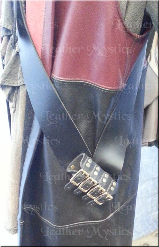 sword belt baldric belt