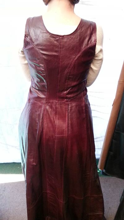 burgundy leather dress hot sexy best leather