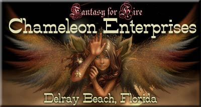 chameleon enterprises inpersonators florida