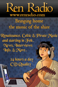 renaissance faire lovers music