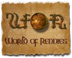 World of Rennies - Ren Faires and other such things... Anon....