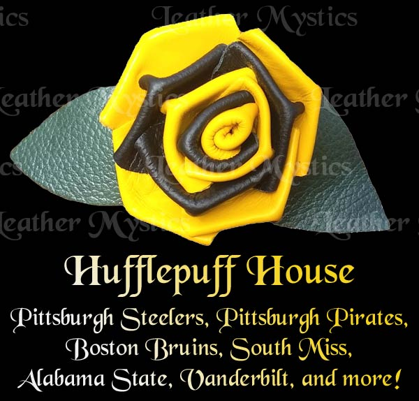 hufflepuff house colors hogwarts harry potter