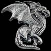 Winged Dragon Right