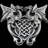 Winged Dragon Crest